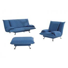 Комплект мягкой мебели Трино