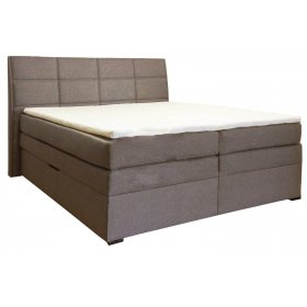 Кровать Филадельфия 160x200 мокко