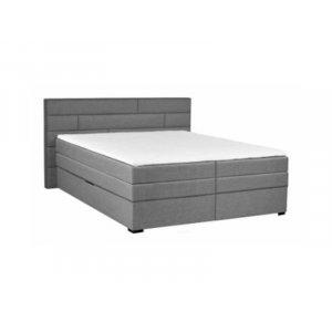 Кровать Спейс 160x200 мокко
