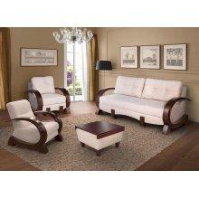 Комплект мягкой мебели Стелс