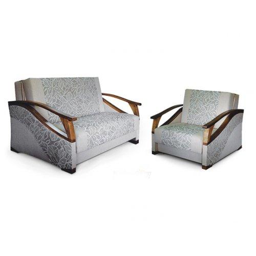 Комплект мягкой мебели Американка Юта 1,2