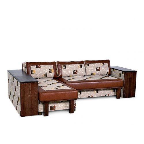 Угловой диван Домино-2