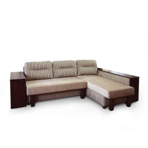 Угловой диван Домино