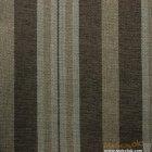 Вікторія - Ткань жаккард Шотландия Stripe Brown производителя Эксим Текстиль