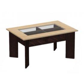 Журнальный стол Алиса ЖС 900х600