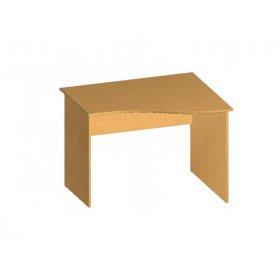Письменный стол БЮ 105(106) 100х84х75 см