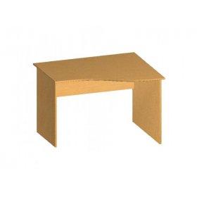 Письменный стол БЮ 107(108) 120х84х75 см