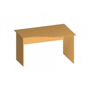 Письмовий стіл БЮ 109 (110) 130х84х75 см
