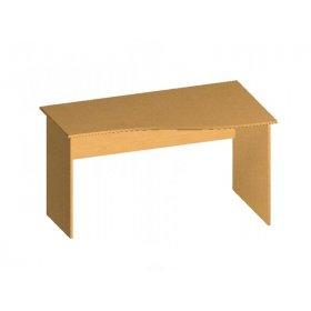 Письменный стол БЮ 111(112) 140х84х75 см