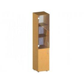 Пенал БЮ 518(519) 35х34.7х182.5 см