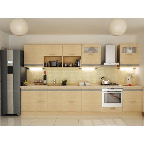 Кухня Адель-1 дуб молочный (3,6 м)