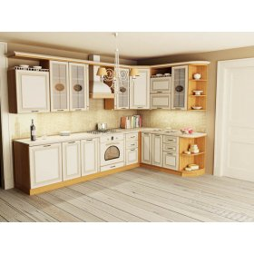 Кухня Классик-4 (3,1х1,3 м)