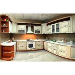 Кухня Классик-8 (4,8х2 м)