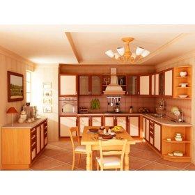 Кухня Эра-4 (6,7 м)