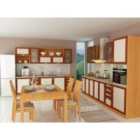 Обеденная зона на кухне: столы, стулья, кухонные уголки. Как лаконично и удобно разместить мебель?