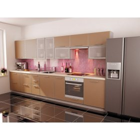 прямые кухни цены купить линейный гарнитур кухни в магазине мебельок