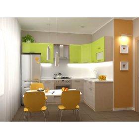 Кухня Киви-2 (2,6х1,6 м)