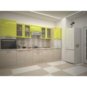 Кухня Киви-4 (3,4 м)