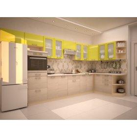 Кухня Киви-5 (2,8х1,7 м)