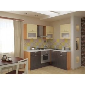 Кухня Тиса-6 (1,6x1,8 м)