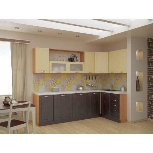 Кухня Тиса-3 (3,4 м)