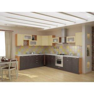 Кухня Тиса-2 (5 м)