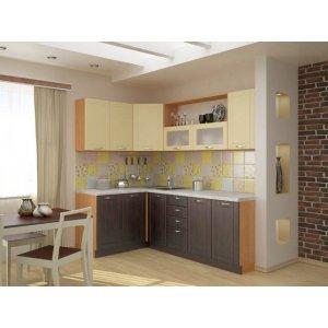Кухня Тиса-8 (3 м)