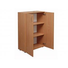 Шкаф БЮ 405 70х34.7х110.3 см
