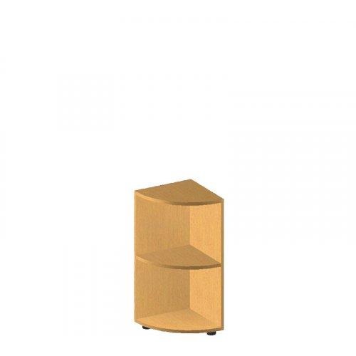 Угловой стеллаж БЮ 507