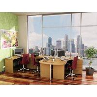 Как выбрать мебель для большого офиса?