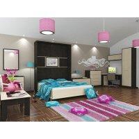 Мебельные трансформеры для маленькой спальни: выбираем подъемные кровати