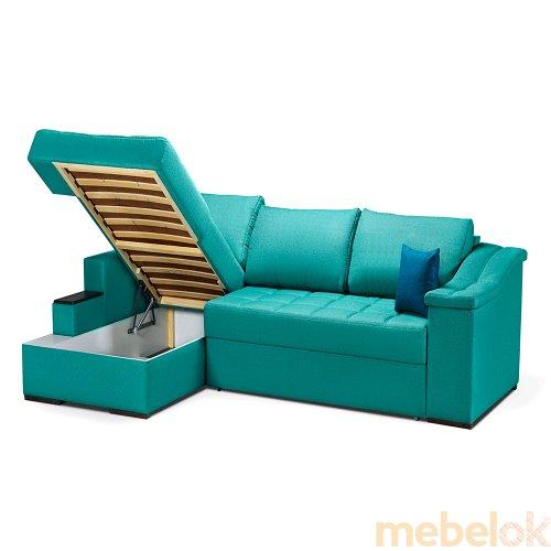 Кутовий диван Гарді від фабрики СідіМ (SidiM)