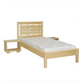 Кровать Л-119 90x190