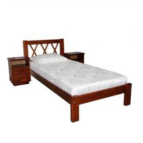 Кровать Л-132 80x190