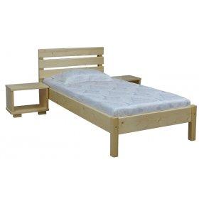 Кровать Л-141 80x190