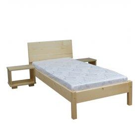 Кровать Л-143 80x190