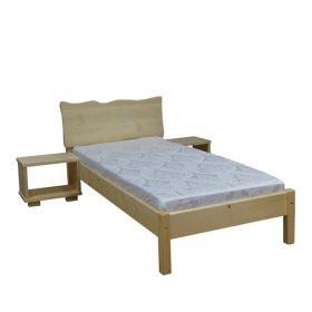 Кровать Л-144 80x190