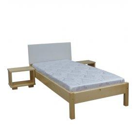 Кровать Л-145 80x190