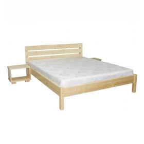 Кровать Л-241 120x190