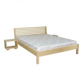 Кровать Л-242 120x190