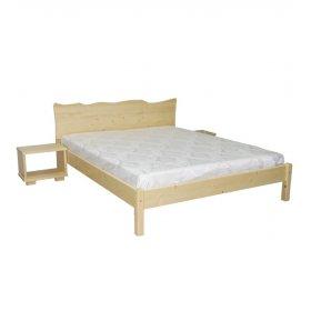 Кровать Л-244 120x190
