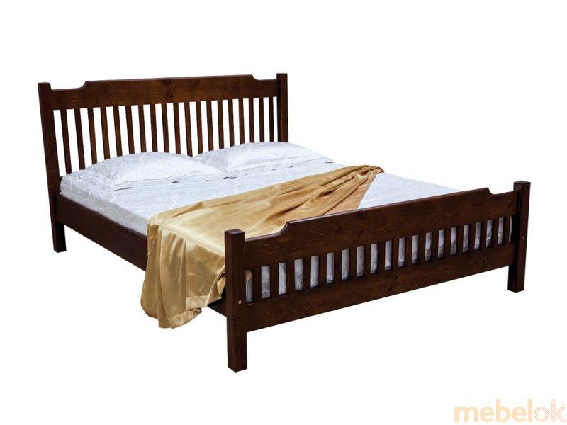 Ліжко Л-212 180х200