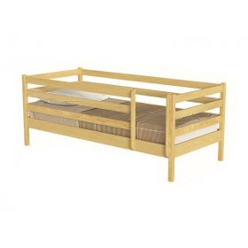 Кровать Л-135 80х190