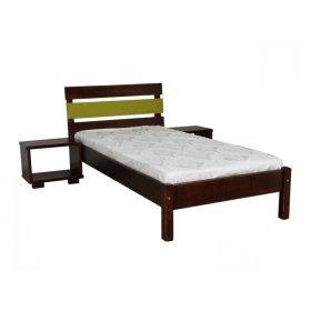Кровать Л-148 80x190