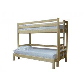 Кровать Л-308 140x200/190 и 80x190