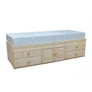 Кровать Л-401 90x200