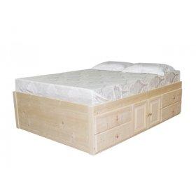 Кровать Л-402 140x190