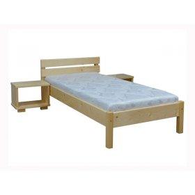 Кровать Л-151 80х190
