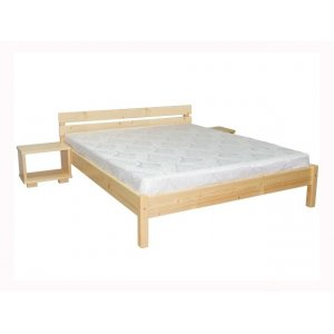 Кровать Л-251 180х200