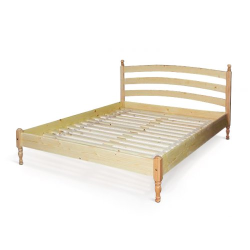Кровать ЛК-104 140х200